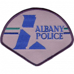 Albany Police Department, OR