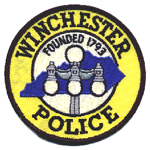 Winchester Police Department, KY