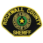 Rockwall County Sheriff's Office, TX