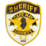 Cape May County Sheriff's Office, NJ