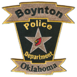 Boynton Police Department, OK
