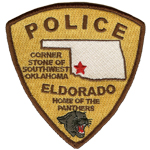 Eldorado Police Department, OK