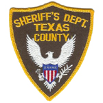 Texas County Sheriff's Office, OK