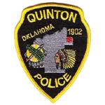 Quinton Police Department, OK