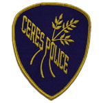 Ceres Police Department, CA