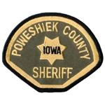 Poweshiek County Sheriff's Office, IA
