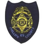 Phillips County Sheriff's Office, KS