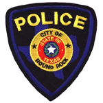 Round Rock Police Department, TX