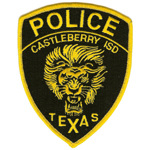 Castleberry Independent School District Police Department, TX