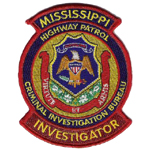 Mississippi Department of Public Safety - Bureau of Investigation, MS