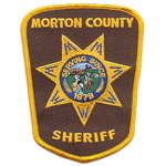 Morton County Sheriff's Department, ND