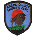 Adams County Sheriff's Department, ND