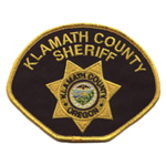 Klamath County Sheriff's Office, OR