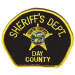 Day County Sheriff's Office, SD