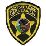 Custer County Sheriff's Office, SD