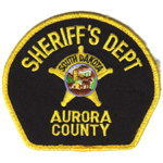 Aurora County Sheriff's Office, SD