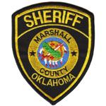Marshall County Sheriff's Office, OK