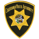 California Department of the Youth Authority, CA