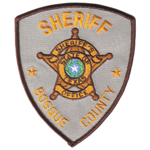 Bosque County Sheriff's Office, TX