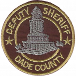 Dade County Sheriff's Department, FL