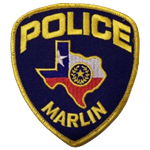 Marlin Police Department, TX