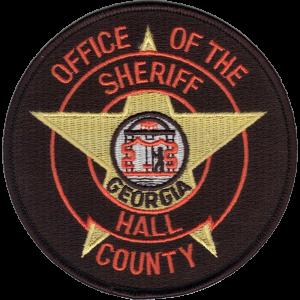 Deputy Sheriff Nicholas Blane Dixon, Hall County Sheriff's ...