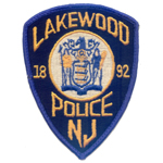 Lakewood Police Department, NJ