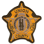 Union County Sheriff's Office, KY