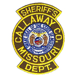 Callaway County Sheriff's Department, MO