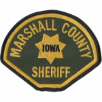 Marshall County Sheriff's Office, IA