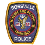 Rossville Police Department, TN