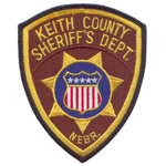 Keith County Sheriff's Office, NE