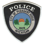 Pleasant Ridge Police Department, MI