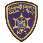 Madison County Sheriff's Office, NY