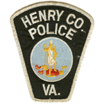 Henry County Police Department, VA