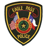 Eagle Pass Police Department, TX