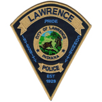 Lawrence Police Department, IN