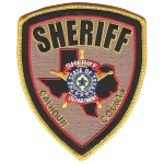 Calhoun County Sheriff's Office, TX