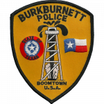 Burkburnett Police Department, TX