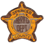Spencer County Sheriff's Department, KY