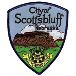 Scottsbluff Police Department, NE