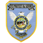 Panama City Beach Police Department, FL