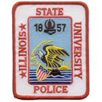 Illinois State University Police Department, IL