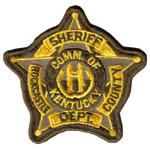 Rockcastle County Sheriff's Office, KY