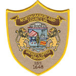 Northumberland County Sheriff's Office, VA