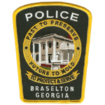 Braselton Police Department, GA