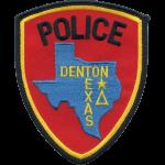 Denton Police Department, TX