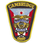 Cambridge Police Department, OH