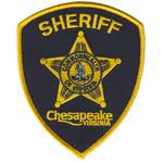 Chesapeake Sheriff's Office, VA