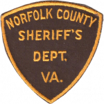 Norfolk County Sheriff's Office, VA